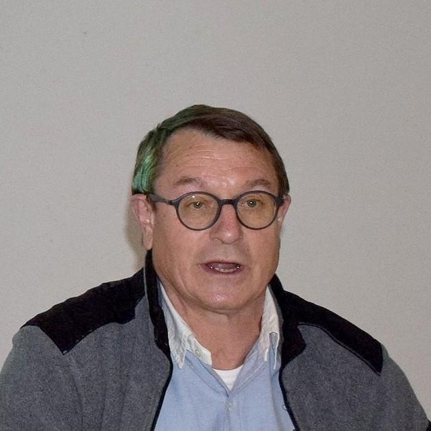 Jean-Marie HANOTEL