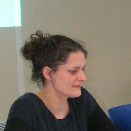 Pauline COCHET