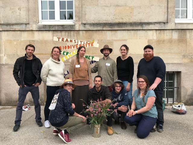 """""""Le Bon Sens"""" : un réseau pour la transition écologique active dans le Sud Meusien"""