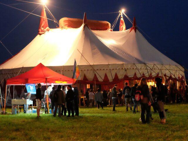 Le festival BURE'LESQUES, prévu cet été 2021, est annulé.