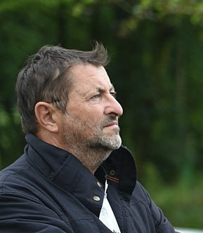 Bernard MEURISSE